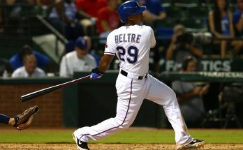 Atlanta Braves Interested In Adrian Beltre