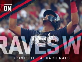 Braves Slam Cardinals 11-4 Behind Nick Markakis And Max Fried