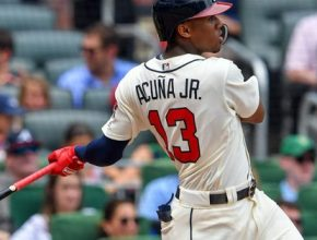 Braves Activate Ronald Acuna Jr
