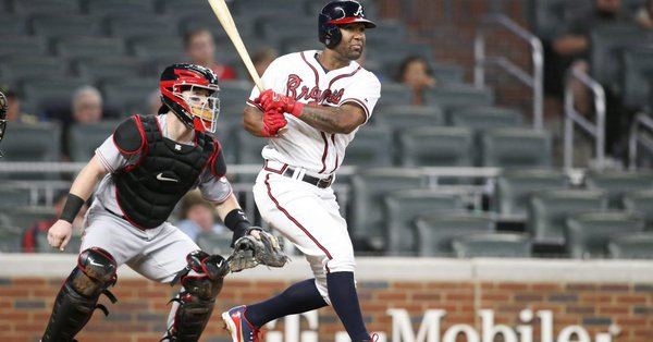 Braves Recalled Michael Reed And Designated For Assignment Danny Santana