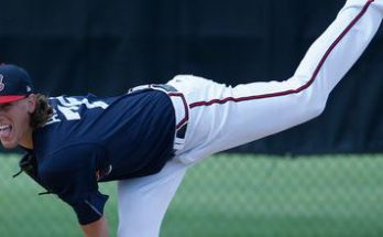 Braves To Promote Pitching Prospect Kolby Allard